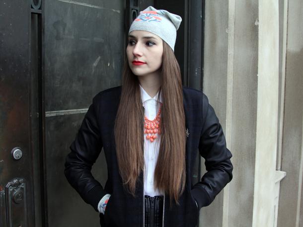 Hawley Dunbar Street Style November 2014-8