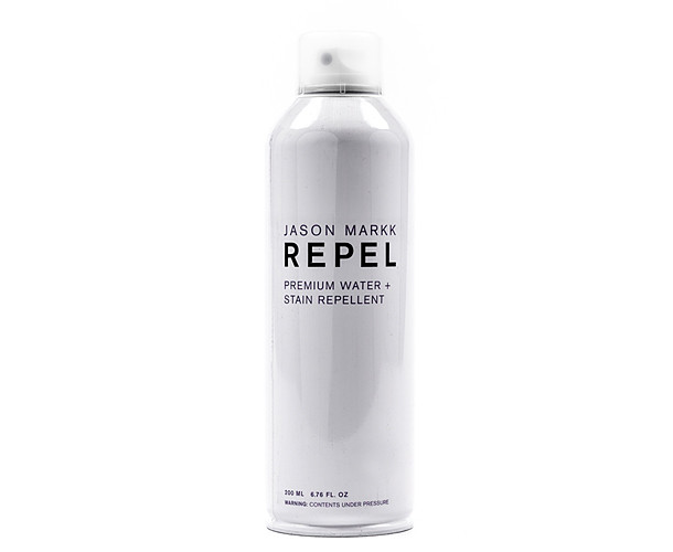 JASON MARKK REPEL PREMIUM WATER STAIN REPELLENT