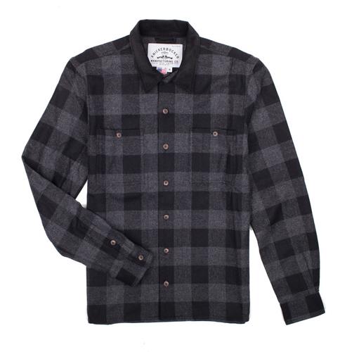 Knickerbocker MFG K2403 Fannel Shirt