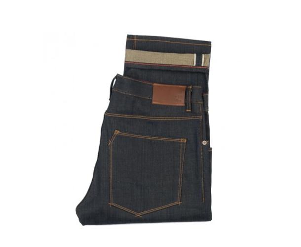 Raleigh Jones Original Raw jeans