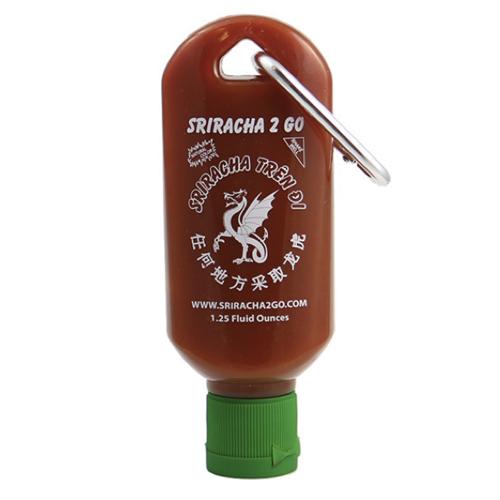 Sriracha2go