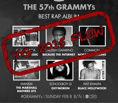 YG - 2015 Flow