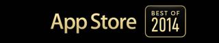 Best Of 2014 - App Store