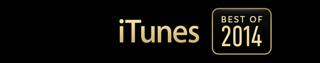 Best Of 2014 -iTunes