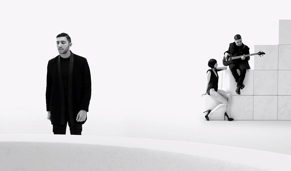 Majid Jordan Her Music Video