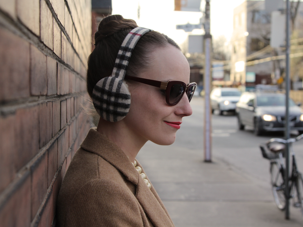 Street Style Hawley Dunbar Holiday Glitz Profile
