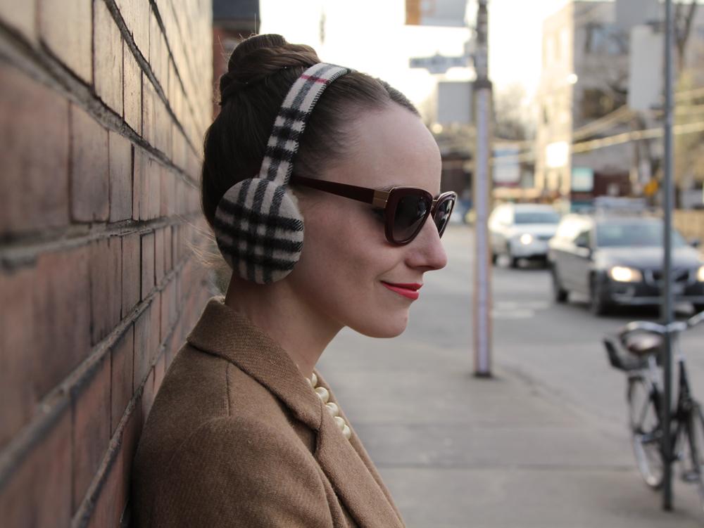 Street Style Hawley Dunbar Holiday Glitz Profile