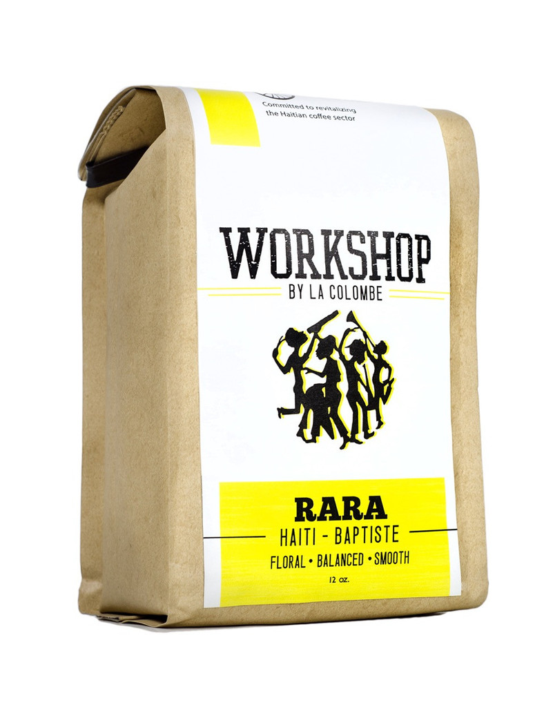 Arcade Fire x RaRa Coffee