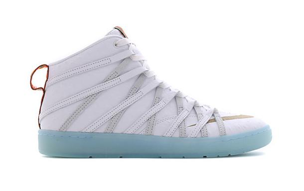 Nike KD VII Lifestyle QS White, Ice Blue