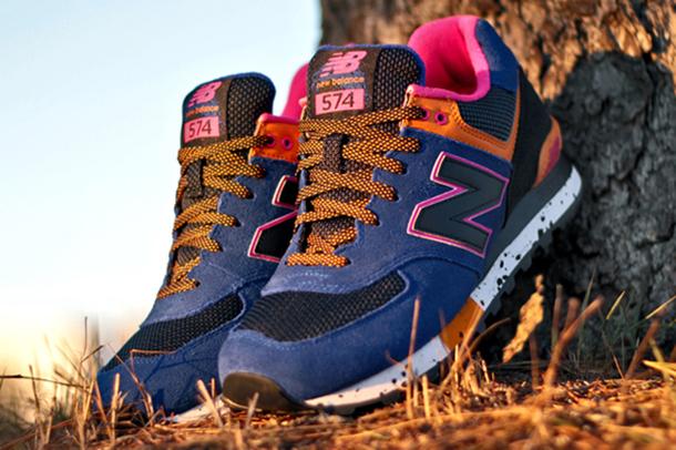 New Balance 574 90S Outdoor