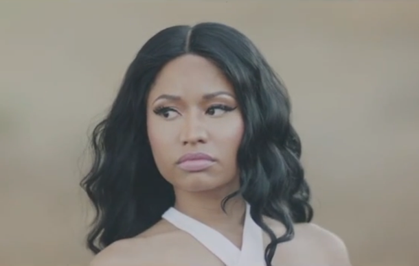Beats by Dre Nicki Minaj The Pinkprint Movie