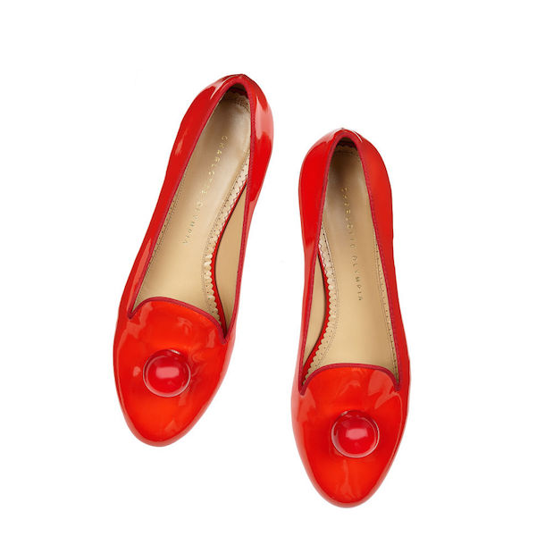 Charlotte Olympia Pre-Fall 2015 Collection-16