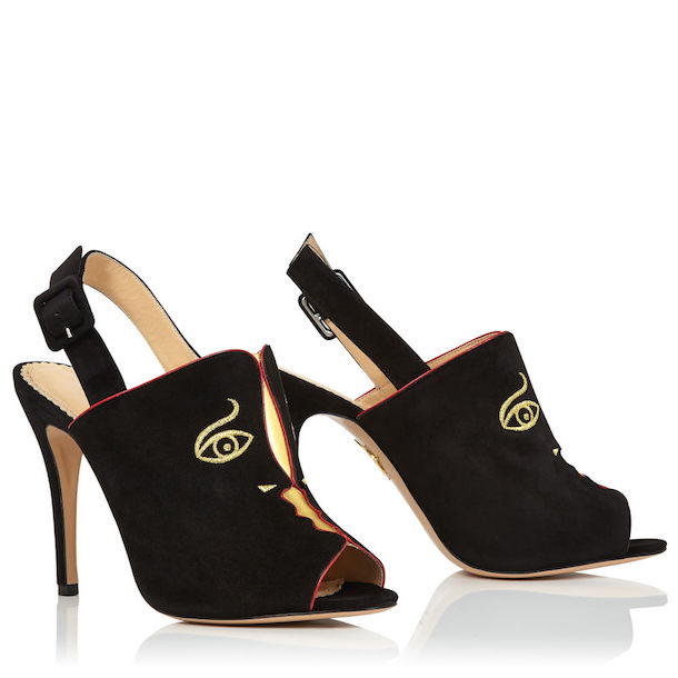 Charlotte Olympia Pre-Fall 2015 Collection-17
