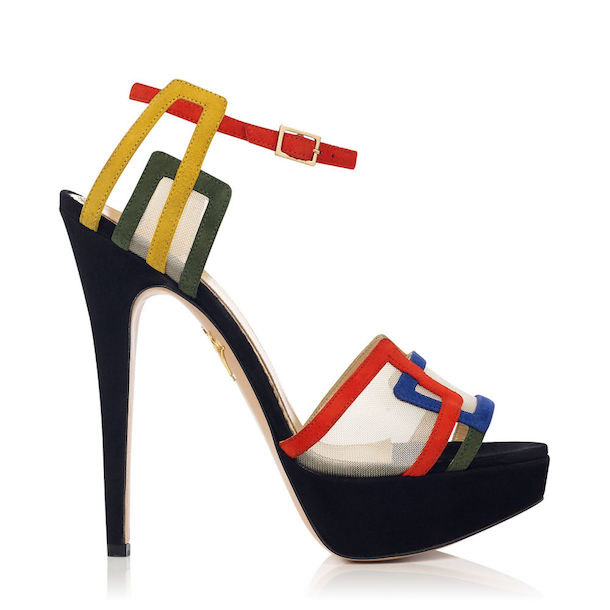 Charlotte Olympia Pre-Fall 2015 Collection-20