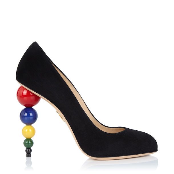 Charlotte Olympia Pre-Fall 2015 Collection-22