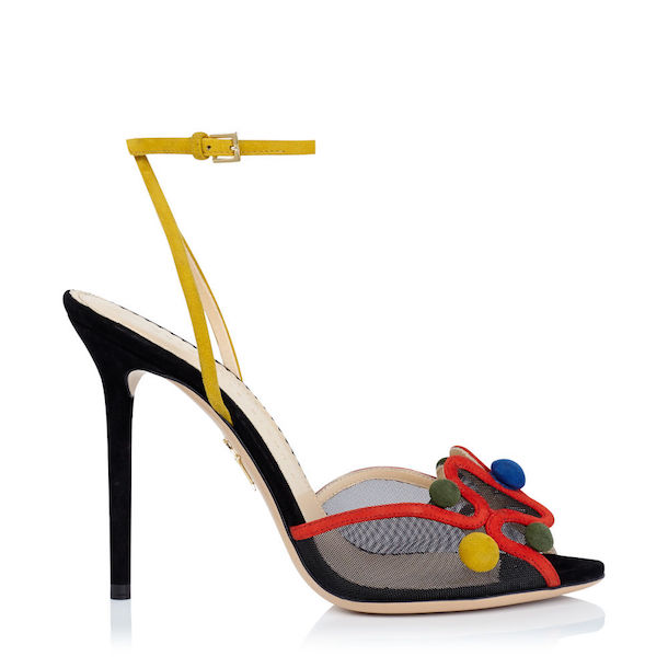 Charlotte Olympia Pre-Fall 2015 Collection-25