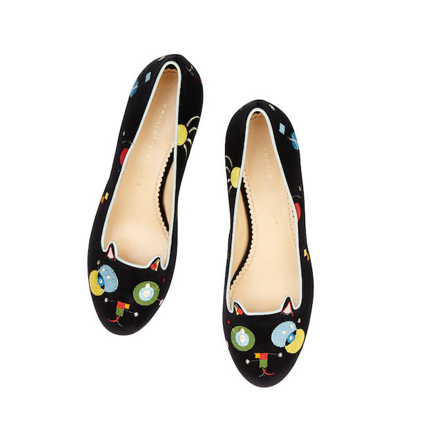 Charlotte Olympia Pre-Fall 2015 Collection-3