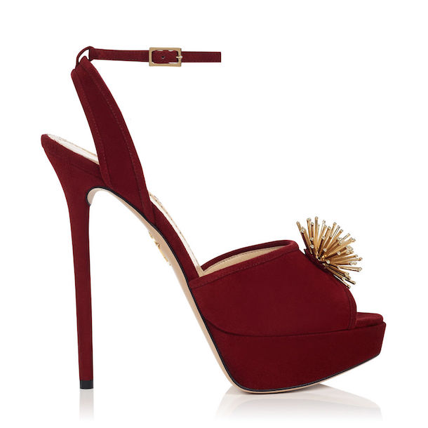 Charlotte Olympia Pre-Fall 2015 Collection-30