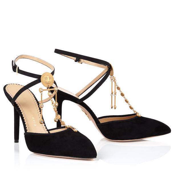 Charlotte Olympia Pre-Fall 2015 Collection-36
