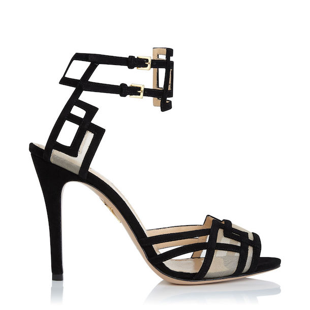 Charlotte Olympia Pre-Fall 2015 Collection-7