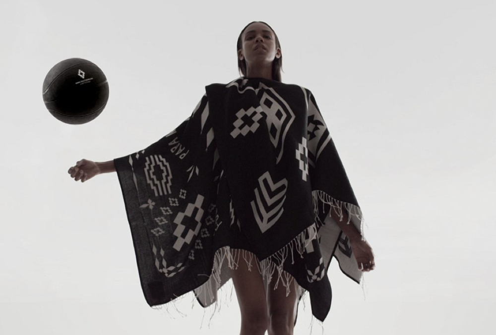 Marcelo Burlon County of Milan 2015 Womenswear Video Lookbook