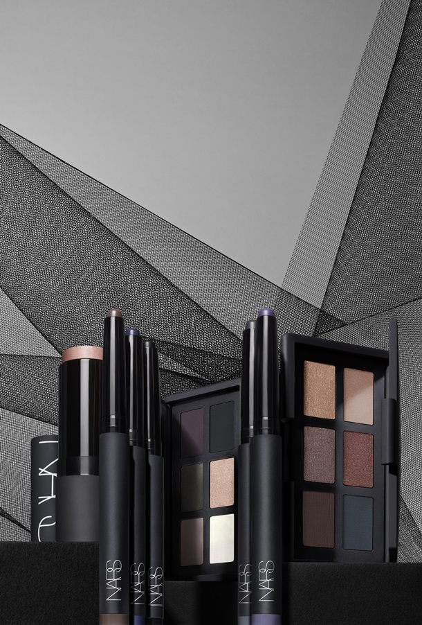 NARS Eye Opening Act Collection
