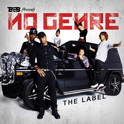 BoB No Genre The Label Mixtape