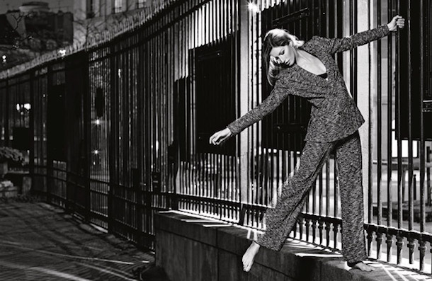 Gisele for Chanel Spring Summer 2015-7