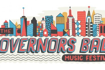 Governors Ball Music Festival 2015