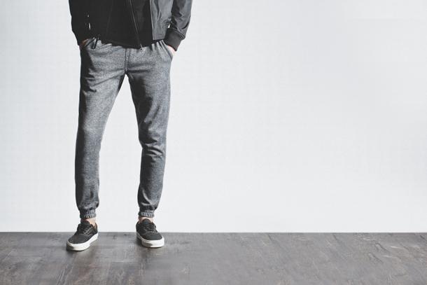 Publish Brand 2015 Spring Jogger Pants 3
