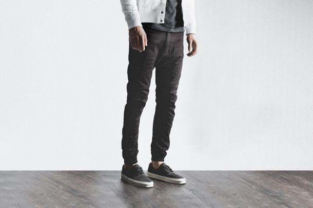 Publish Brand 2015 Spring Jogger Pants 6