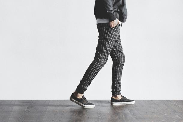 Publish Brand 2015 Spring Jogger Pants 7