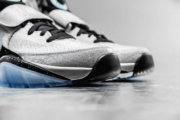 Nike Air Bo 1 Premium Diamond Quest 2