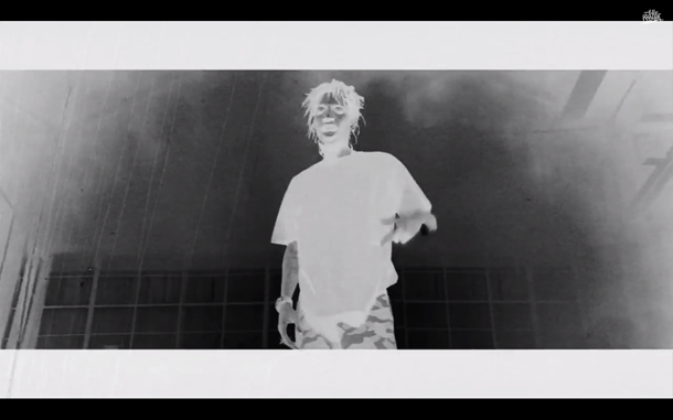 Wiz Khalifa Raw Music Video
