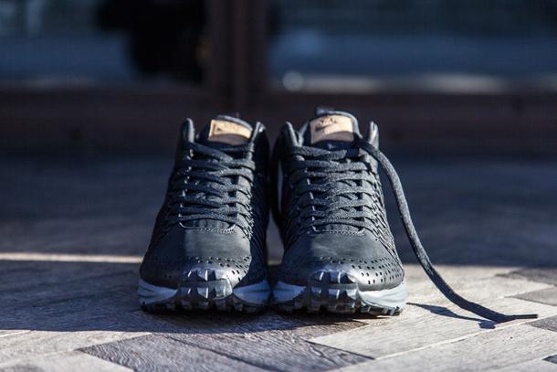 Nike SS 2015 Lunarfresh Sneakerboot QS-2