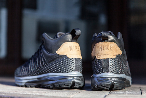 Nike SS 2015 Lunarfresh Sneakerboot QS-3