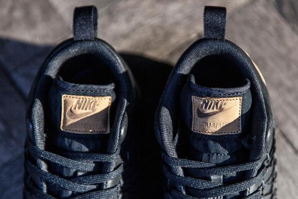 Nike SS 2015 Lunarfresh Sneakerboot QS-4