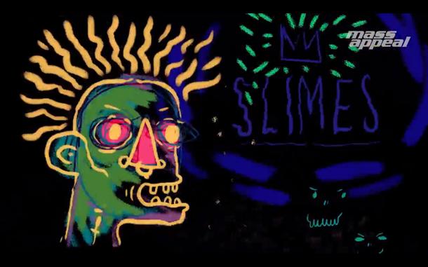 Young Thug Freddie Gibbs ASAP Ferg Old English Music Video