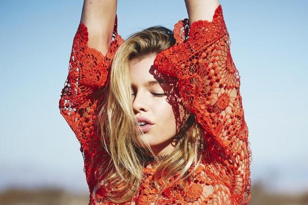 H&M Loves Coachella Collection-2