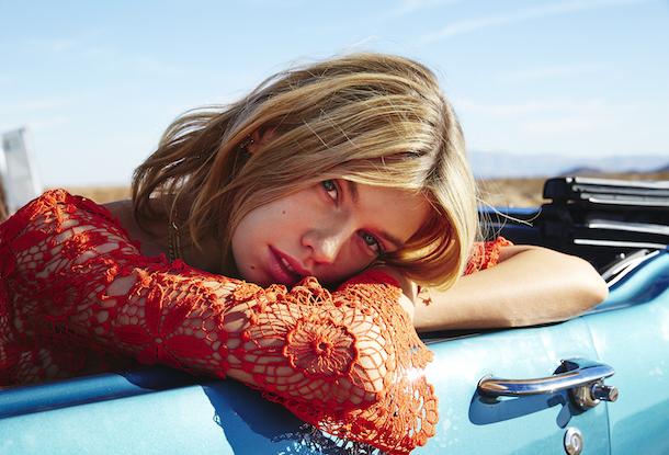H&M Loves Coachella Collection