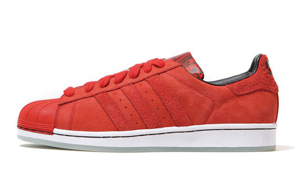 adidas Originals Chinese New Year Pack 10