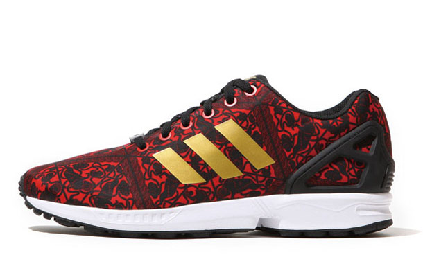 adidas Originals Chinese New Year Pack 12