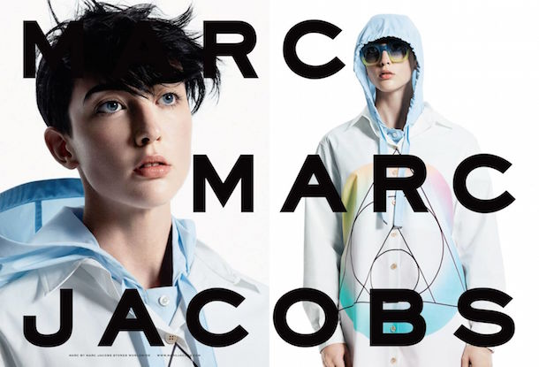 Marc by Marc Jacobs Instagram-Cast Spring 2015 Campaign-10