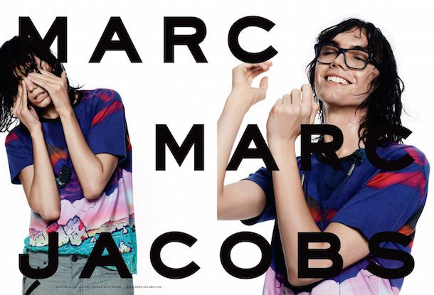 Marc by Marc Jacobs Instagram-Cast Spring 2015 Campaign-11