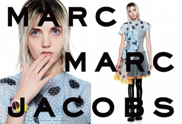 Marc by Marc Jacobs Instagram-Cast Spring 2015 Campaign-2