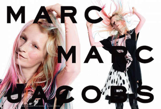 Marc by Marc Jacobs Instagram-Cast Spring 2015 Campaign-3