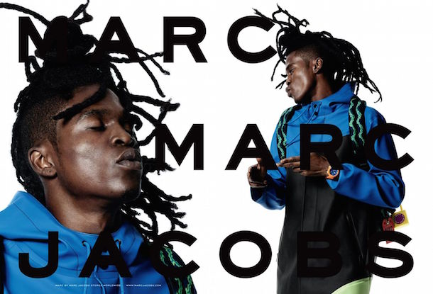 Marc by Marc Jacobs Instagram-Cast Spring 2015 Campaign-4