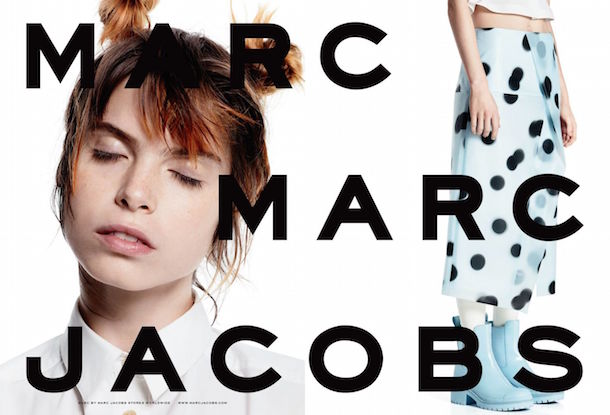 Marc by Marc Jacobs Instagram-Cast Spring 2015 Campaign-5