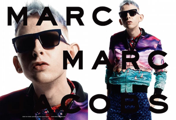 Marc by Marc Jacobs Instagram-Cast Spring 2015 Campaign-7
