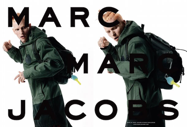 Marc by Marc Jacobs Instagram-Cast Spring 2015 Campaign-8